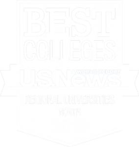 US News and World Report Best Colleges, Regional Universities North 2018
