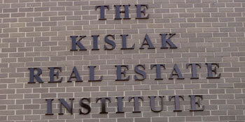 kislak real estate institute