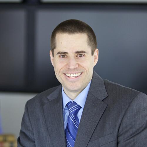 Headshot of Matt Savare
