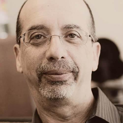 Headshot of Andrew Cohen