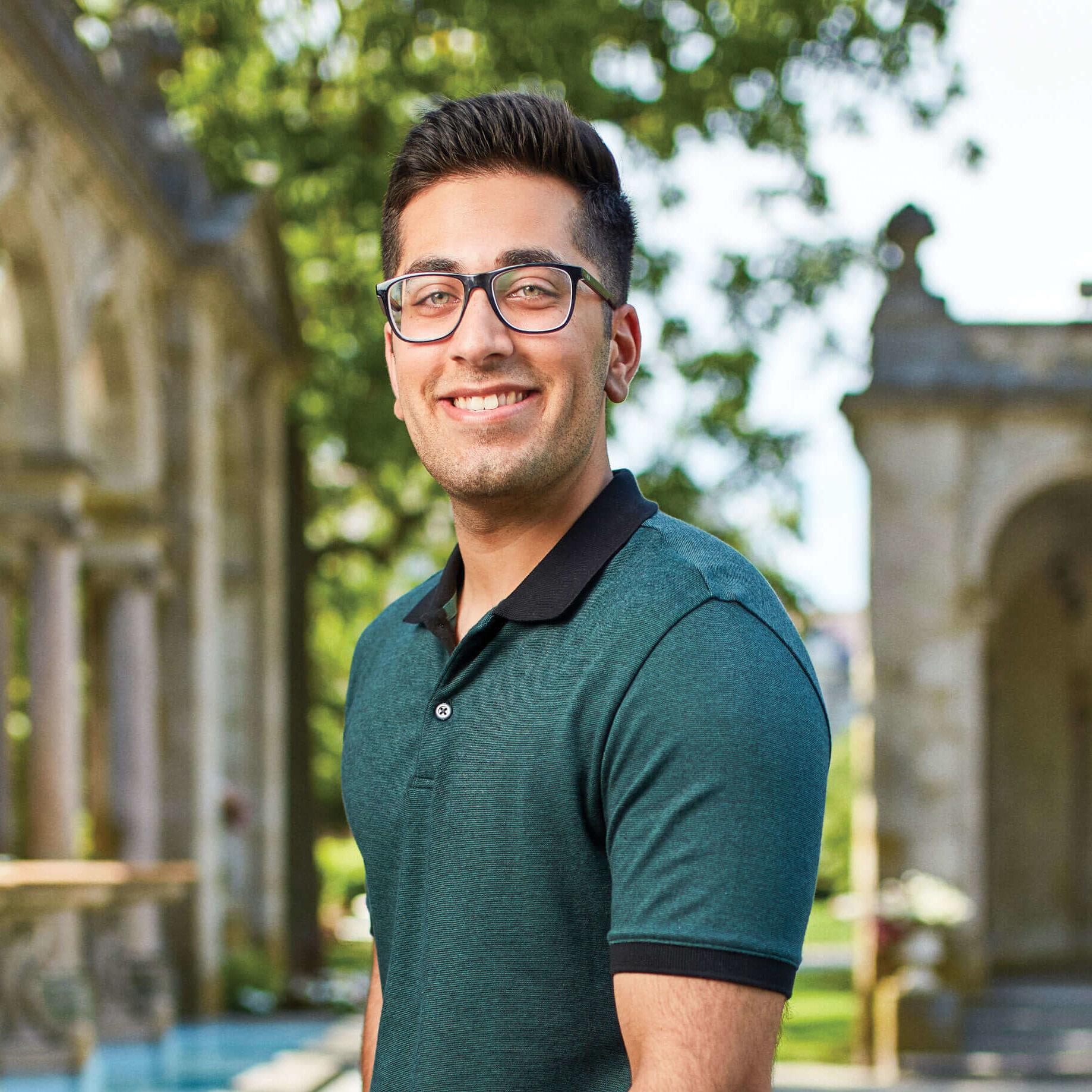 Mehdi Hussaini
