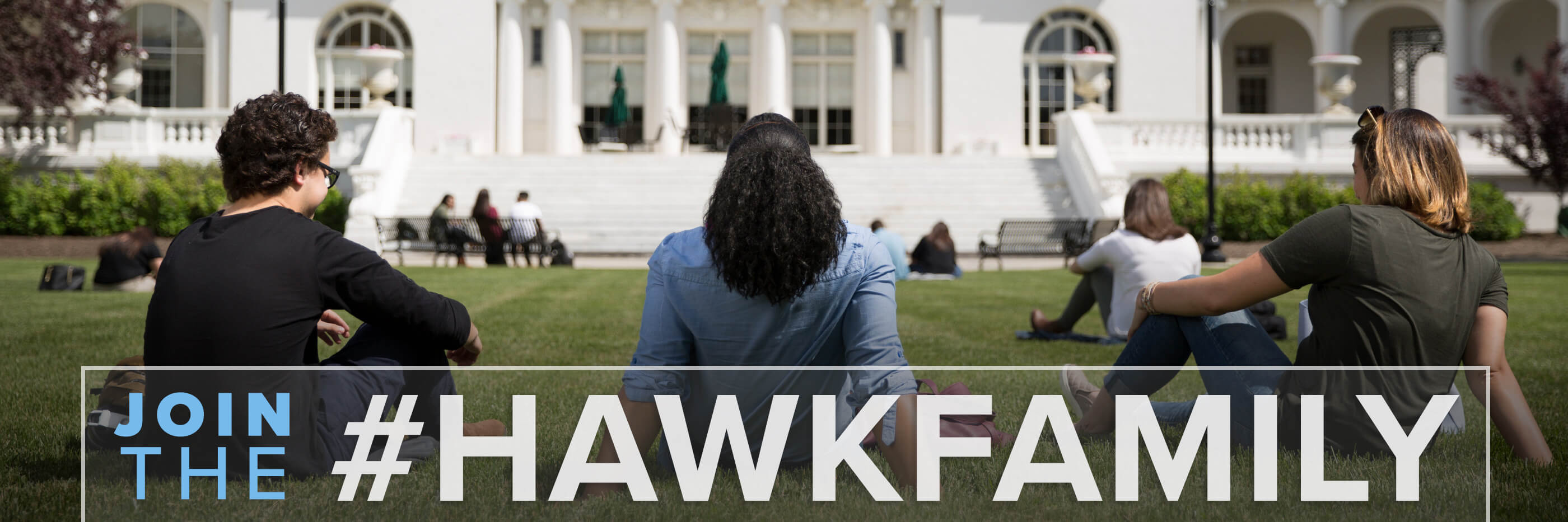 Join The Hawk Family