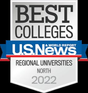 U.S. News & World Report, Best Colleges Regional Universities North