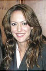 Juliana Pierce