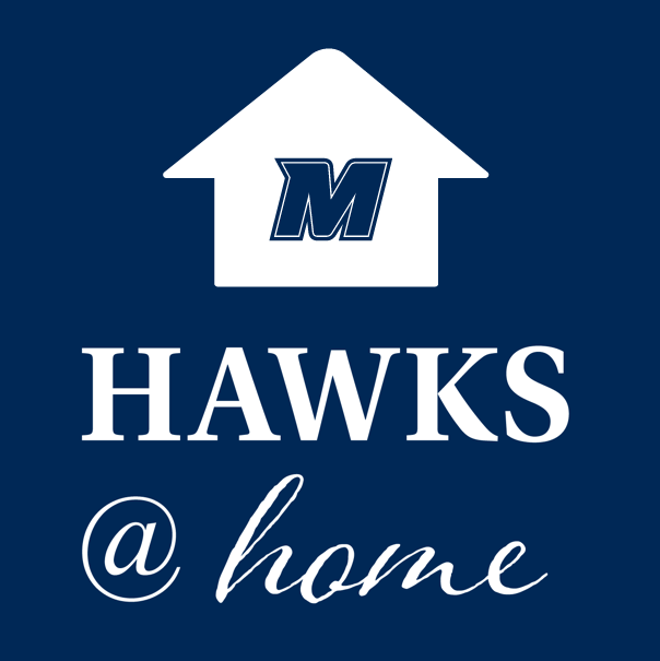 Hawks at Home