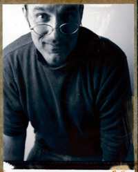 Photo of Mark M. Ludak, MFA