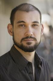 Photo of Mike Richison, MFA