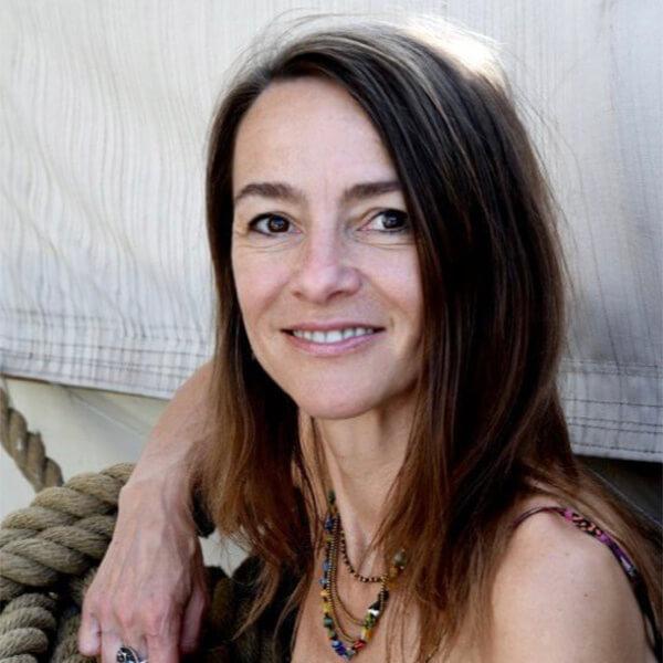 Mihaela Moscaliuc headshot