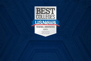 Monmouth soars in US News rankings