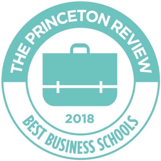 Prince review, Best Business School 2018