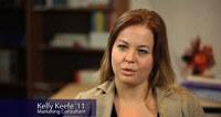 Kelly Keefe '11