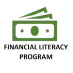 Click or tap for more information on the Financial Literacy Project