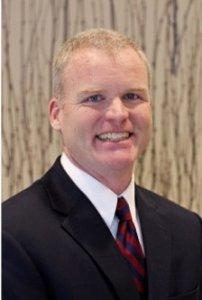 Headshot of Joseph J. McManus