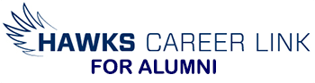 Hawks Career Link for Alumni