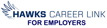 Hawks Career Link for Employers