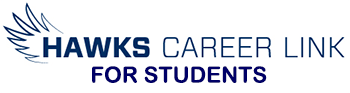 Hawks Career Link for Students