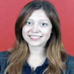 Photo of Sara Palughi, MU Class of 2012
