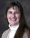 Judith Nye headshot