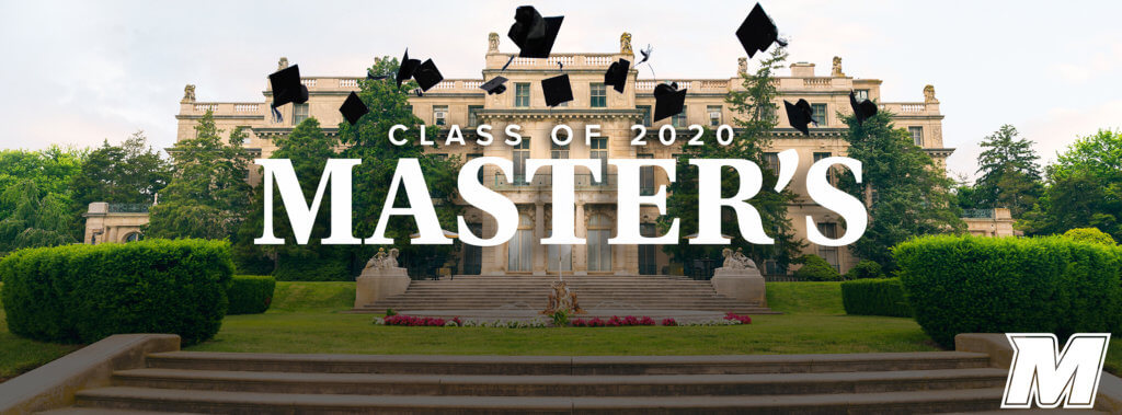 MU 2020 Facebook, Twitter, and LinkedIn Cover Photo for Master's Degree: The Great Hall