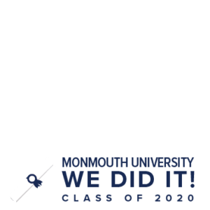MU Facebook Profile Picture Frames: We Did It! Class of 2020 Clear with Diploma