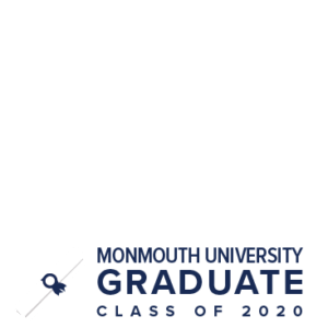 MU Facebook Profile Picture Frames: Graduate Class of 2020 with Diploma