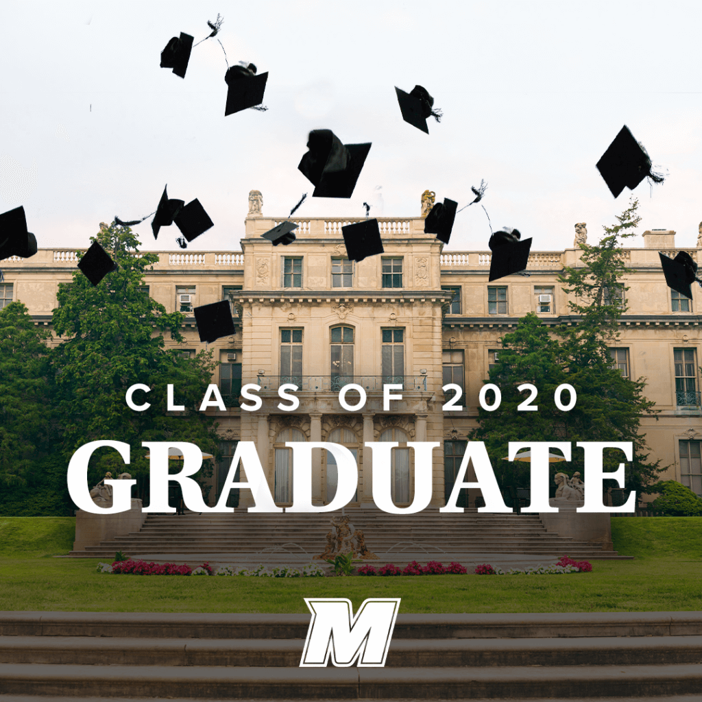 MU 2020 Facebook, Twitter, and LinkedIn Cover Photo for Graduate: The Great Hall