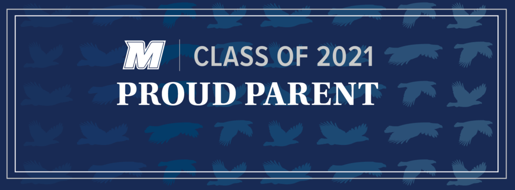 Click for Class of 2021 Proud Parent image
