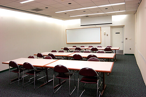 Club Conference Room