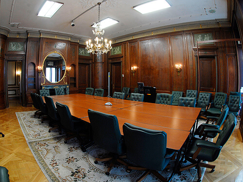 Old Board Room