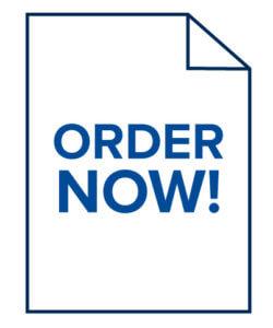 Print Center Order Form