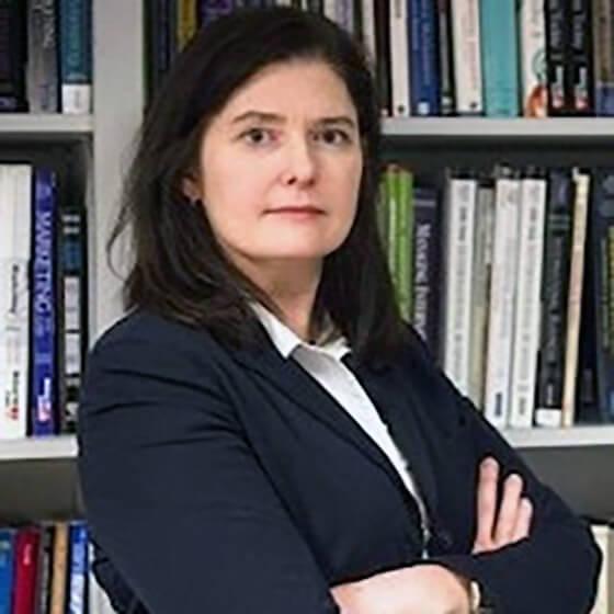 Photo of Dr. Susan Gupta