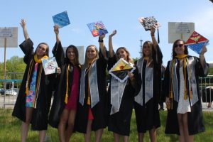Click to View MU Math Graduates Photo 4