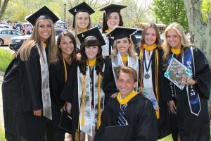 Click to View MU Math Graduates Photo 6