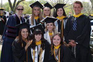 Click to View MU Math Graduates Photo 8