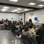 Class of 2019 Senior Brunch at the Math Department - Photo 8