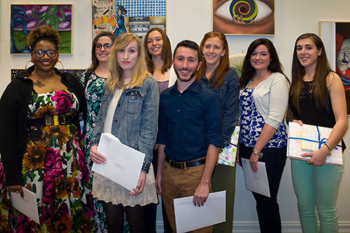 2014 Art Design Student Awards