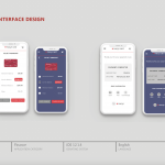 Click to view Student-Jimmy Duong Course-Mobile Application Design