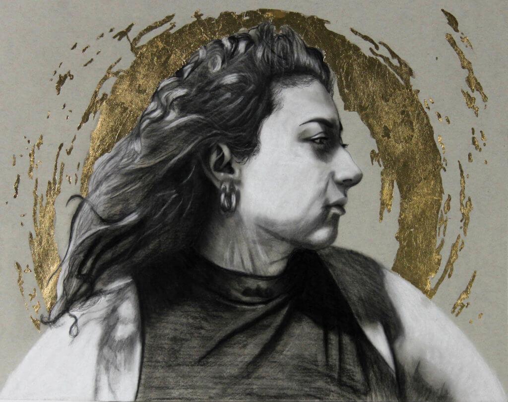 2020 Senior Show: Click to view studio art created by Justin DeMattico