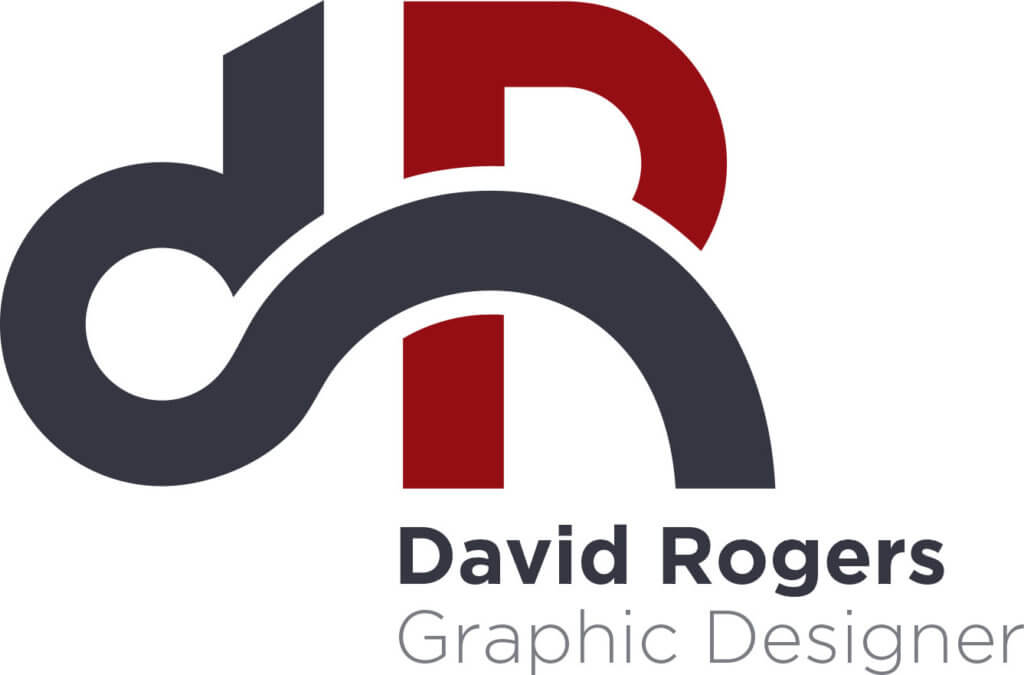 2020 Senior Show: Click to view graphic design by David Rogers