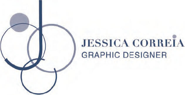 2020 Senior Show: Click to view graphic design by Jessica Correia