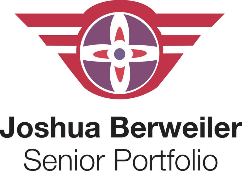 2020 Senior Show: Click to view graphic design by Joshua Berweiler