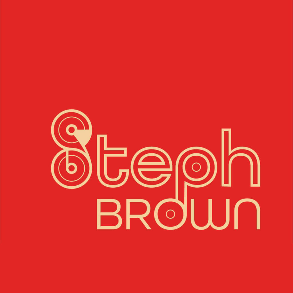 Click or tap to view works by Steph Brown
