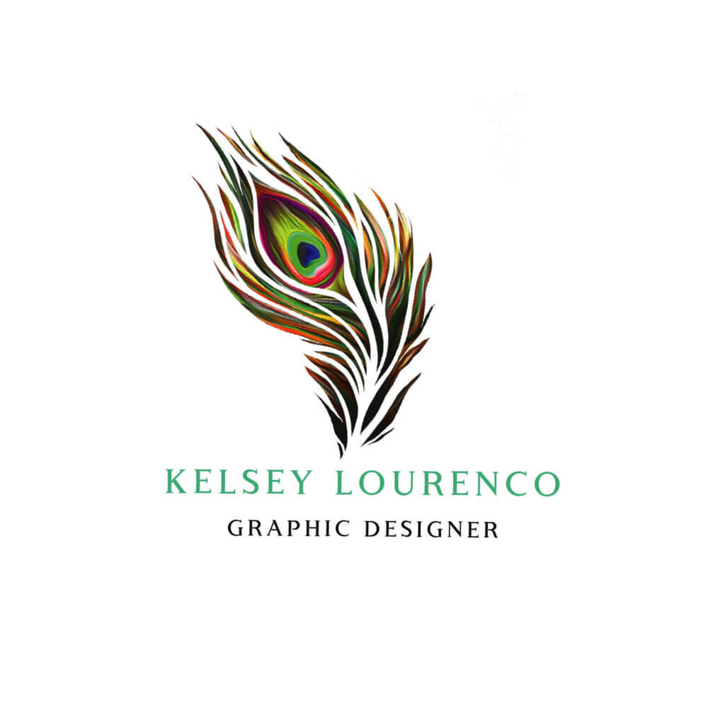 Click or tap to view works by Kelsey Lourenco
