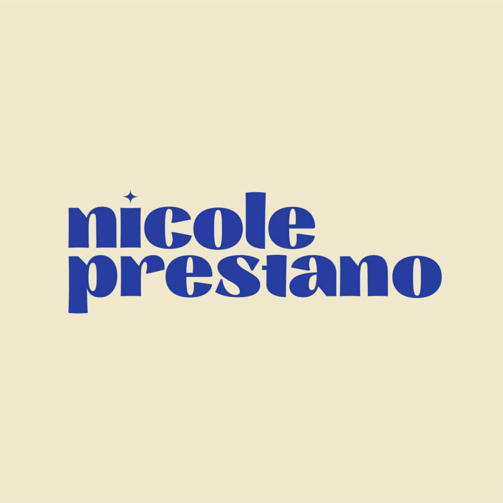 Click or tap to view works by Nicole Prestano