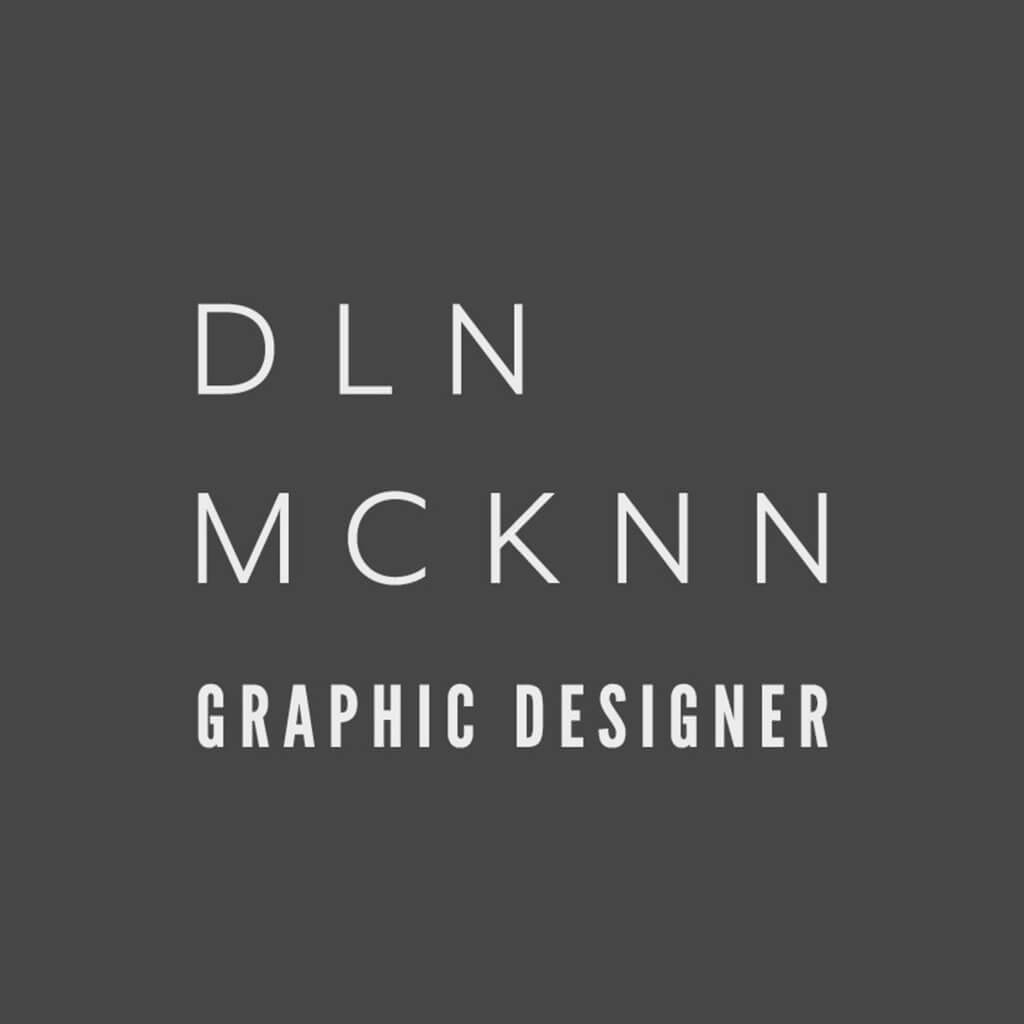 Click or tap to view works by Dylan McKenna