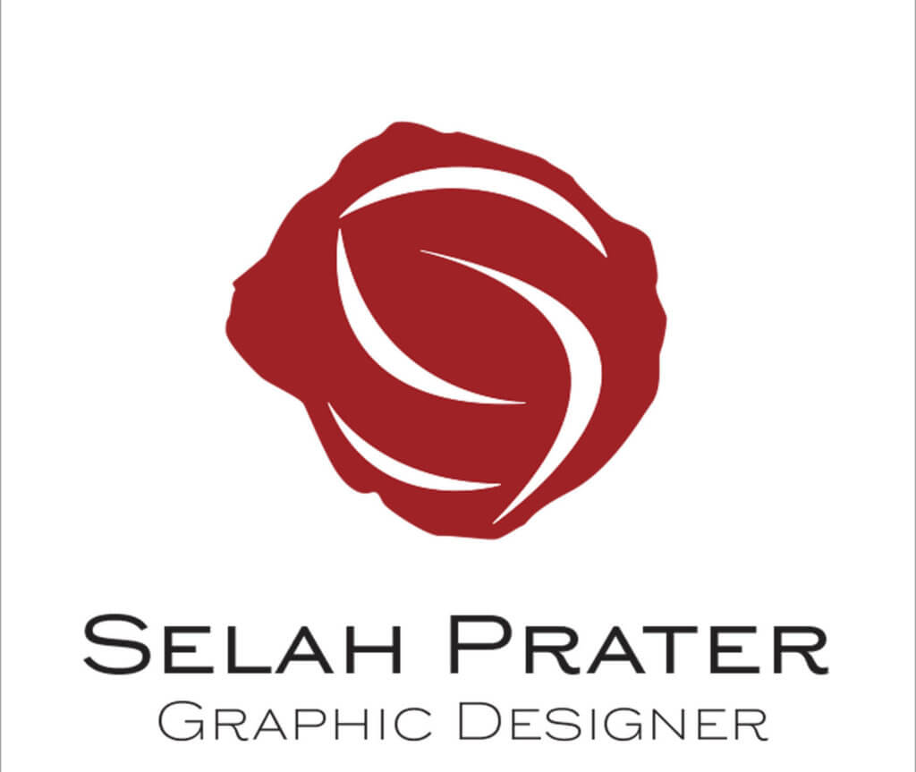 Click or tap to view works by Selah Prater