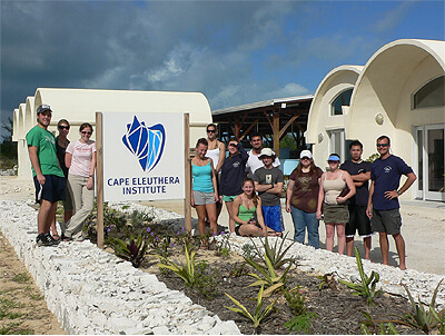THE CAPE ELEUTHERA INSTITUTE