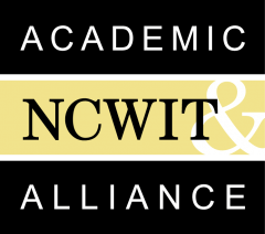 NCWIT Academic Alliance 2014