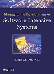 Managing the Development of Software Intensive Systems