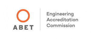 Accredited by the ABET Engineering Accreditation Commission